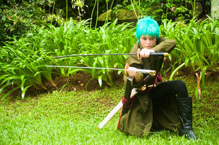 Phototrip Cosplay BH